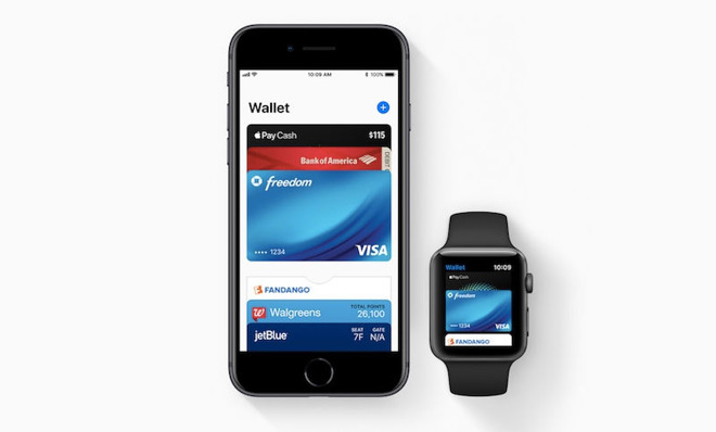 Here are all the Apple Pay banks added during 2018 and 2019