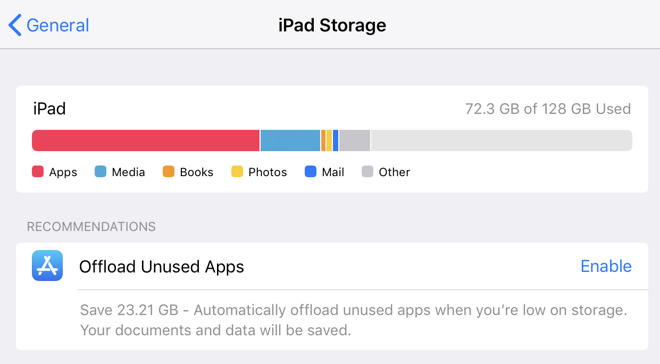 How to offload apps to reclaim wasted space on your iPhone