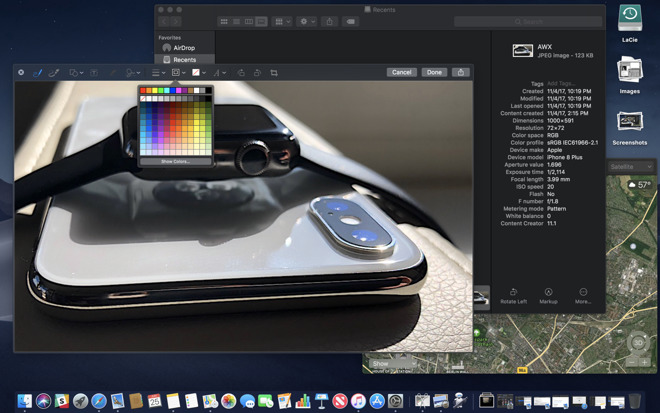 Apple's new macOS Mojave optimizes the Mac for iOS users, not PC