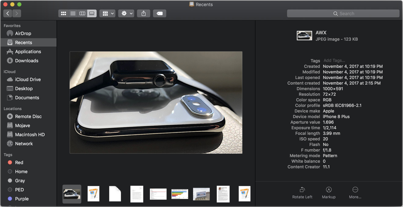 Mojave Preview