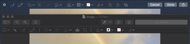 Preview Mojave
