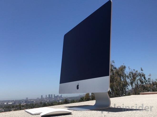 21.5-inch Mac
