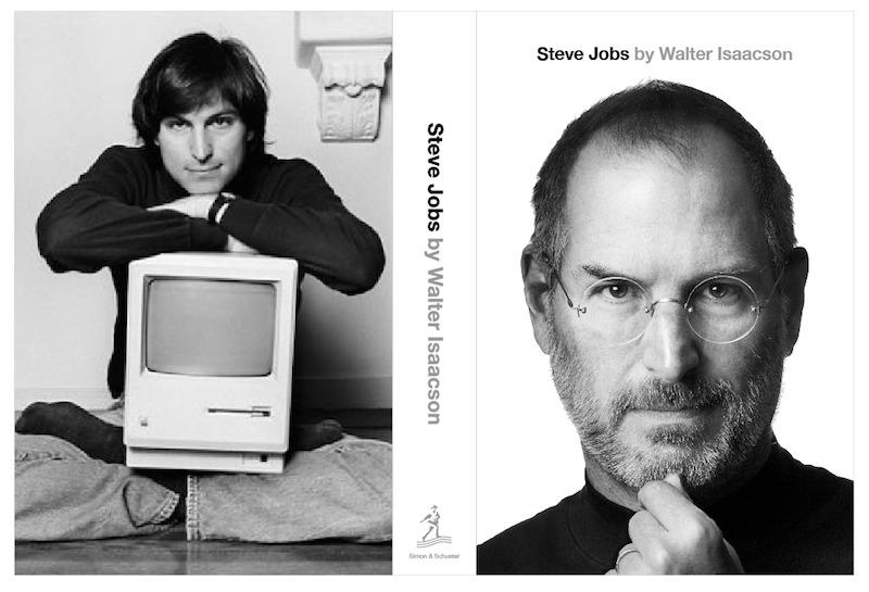 Walter Isaacson's Steve Jobs
