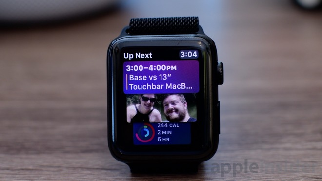 appleinsider.com - Siri gets supercharged with watchOS 5 on Apple Watch