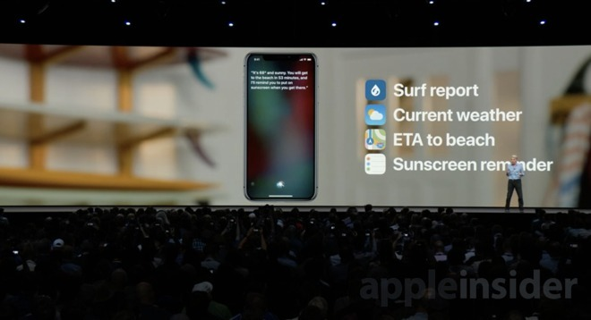 iOS 12's Siri Shortcuts app goes live for developers only