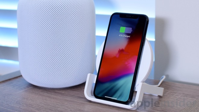 Review  Belkin s trio of new wireless chargers target iPhone users 74847f2c85