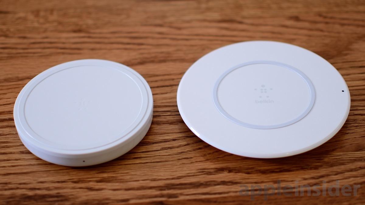 Belkin Bold Wireless Charging Pad