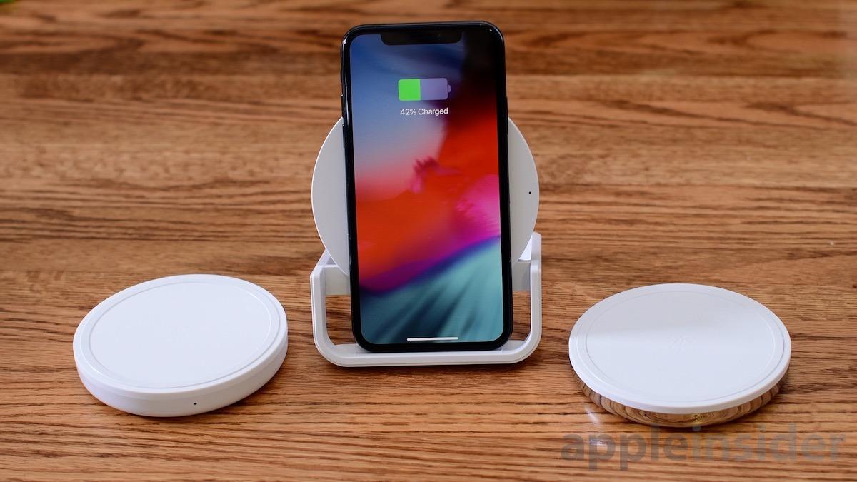 Belkin Wireless Charging Lineup