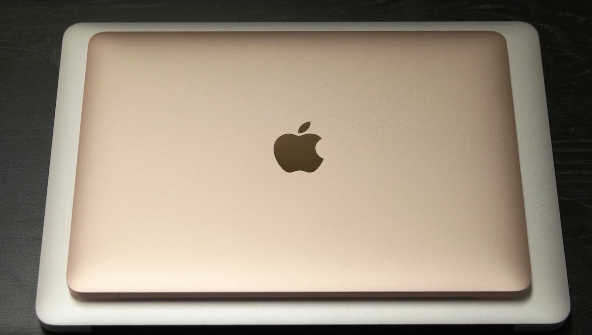 Apple MacBook back to school buyers guide