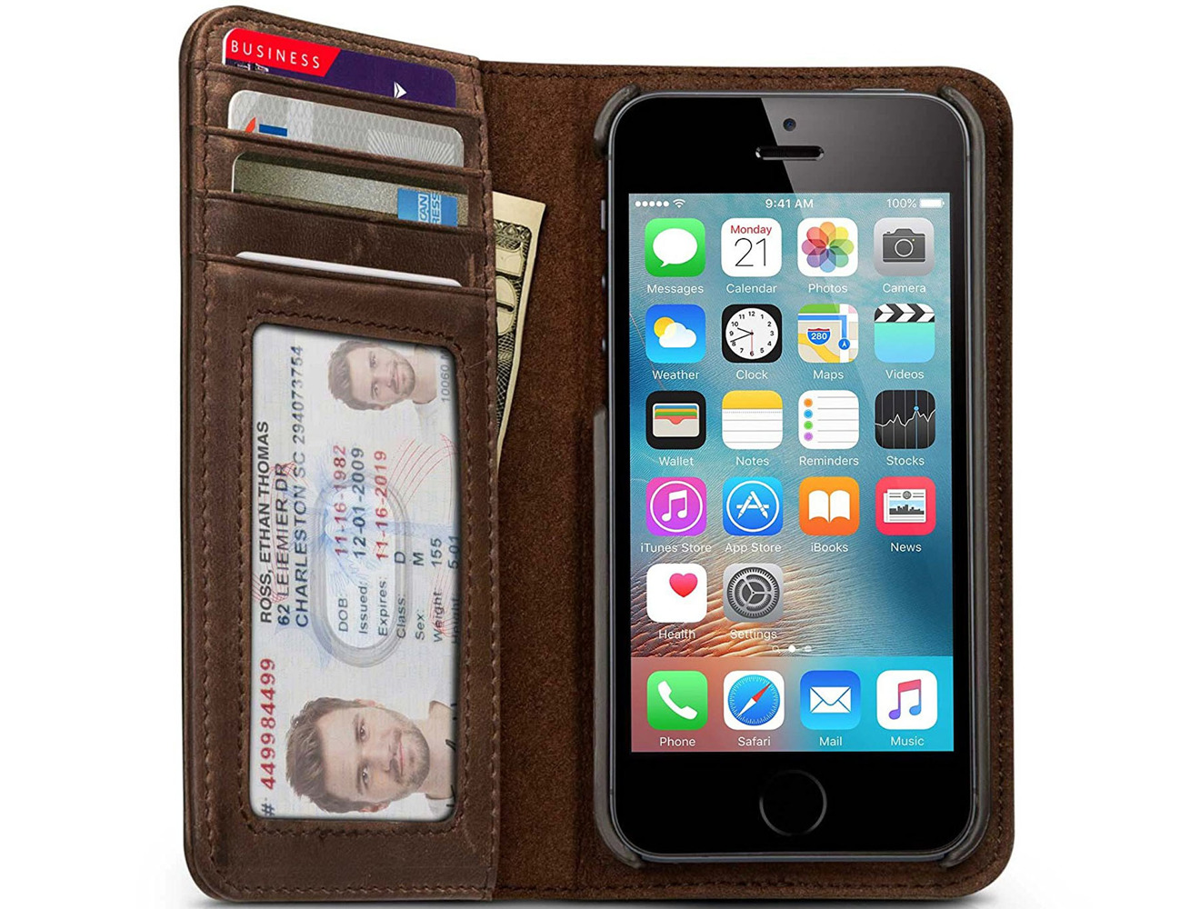 Twelve South Apple iPhone case