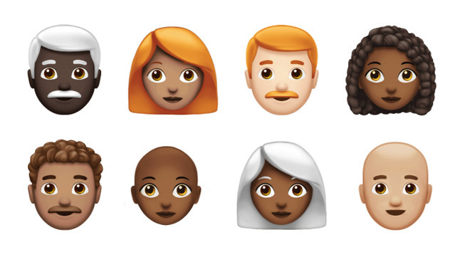 Hands on with Apple's new Unicode 11 emoji coming later this
