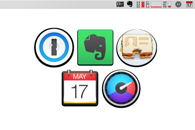 istat menus free alternative
