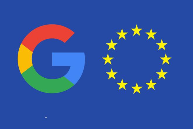 Google's $5B antitrust fine similar to Apple's e-book, App Store woes