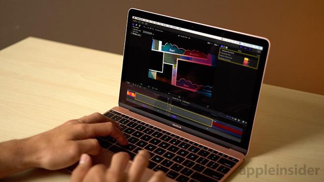 Apple 12 inch MacBook