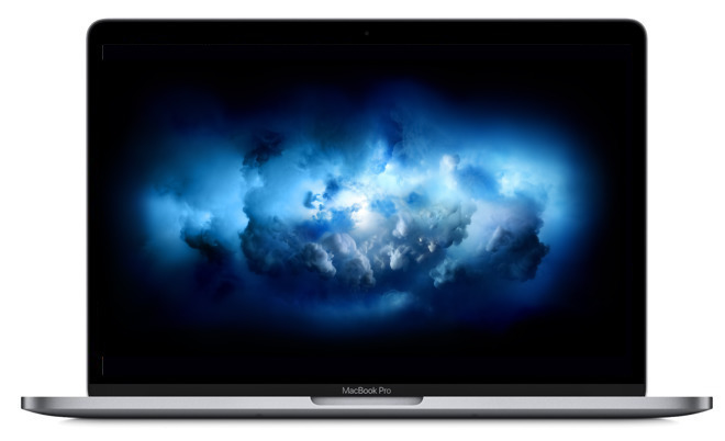 tested thermal conditions in the 2018 i9 macbook pro dramatically rh appleinsider com manual macbook pro 13 2012 MacBook Pro 15 Inch 2014