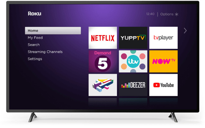 You are the product if you use a Roku streamer, says company CEO
