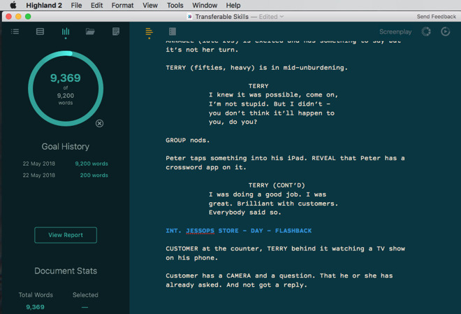 Hands On: Highland 2 for macOS wants to be the sole tool for