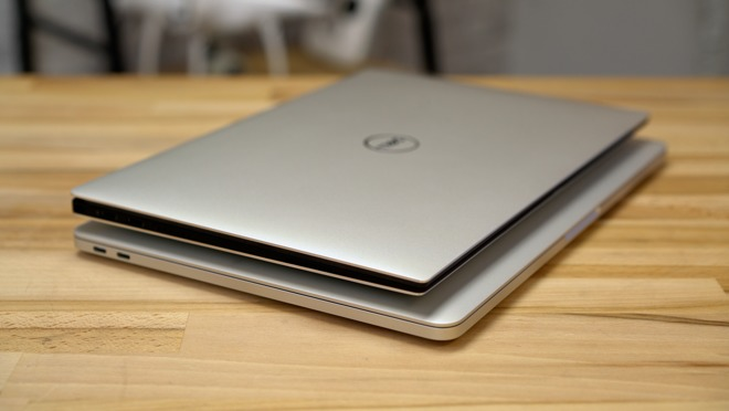 Comparing The Dell Xps 13 9370 Versus Apple S 2018 13 Inch