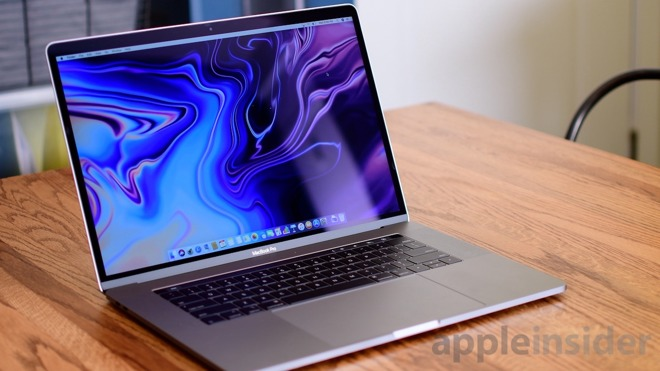 Top Nine Features Of The 2018 Macbook Pro