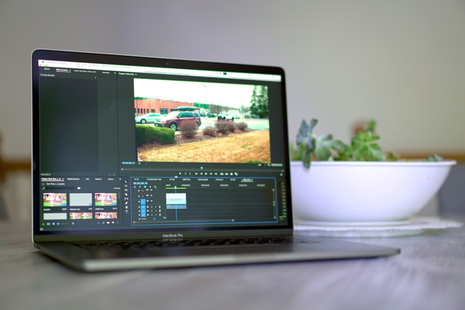 Hands on: Apple's new 2018 15-inch MacBook Pro with Core i9