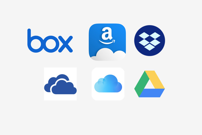So In The Meantime Here Are Some AppleInsider Approved Alternatives For Getting More Online Storage And Maybe Paying Less It