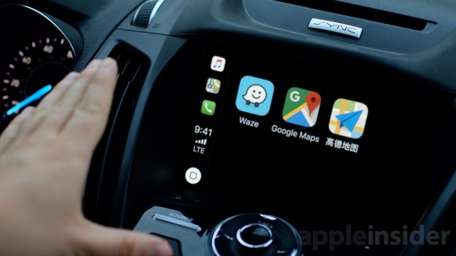What's new with Apple CarPlay in iOS 12