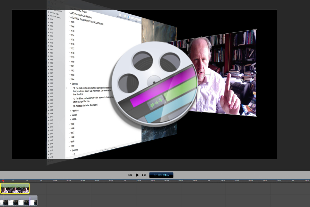 Hands on: New video editing abilities make ScreenFlow 8 a Mac