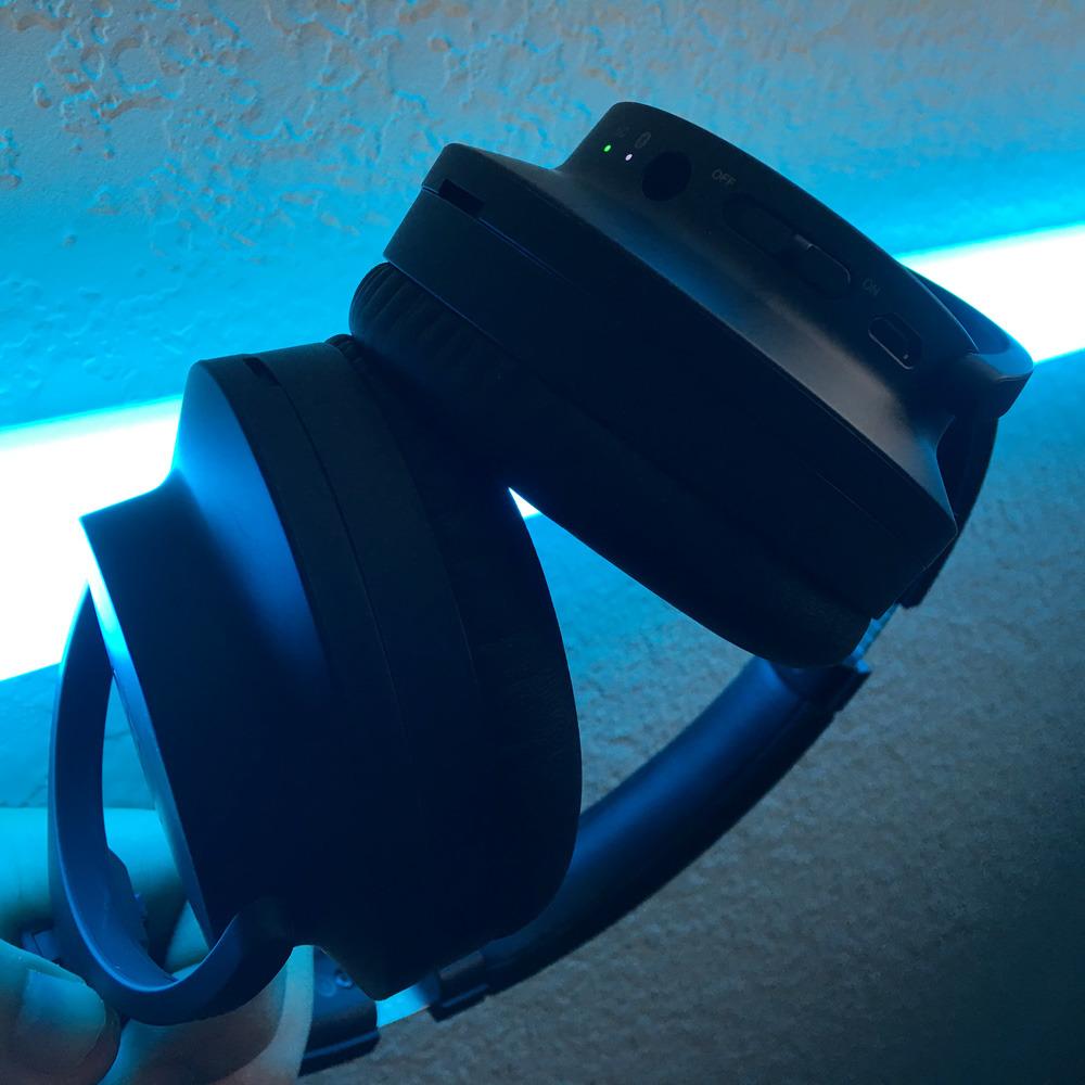 Audio-Technica QuietPoint ATH-ANC700BT