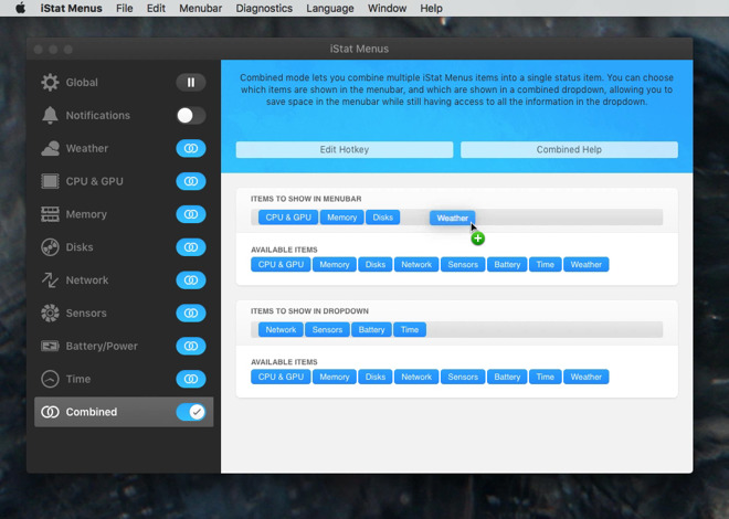 Hands on: Watch the temperatures of your MacBook Pro with