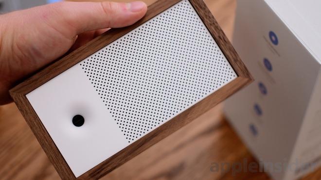 Awair Air Quality Sensor