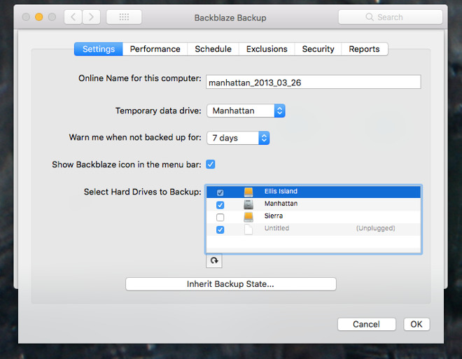 How to set up Backblaze to back up your Mac, and why you