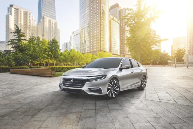 honda-insight-2019