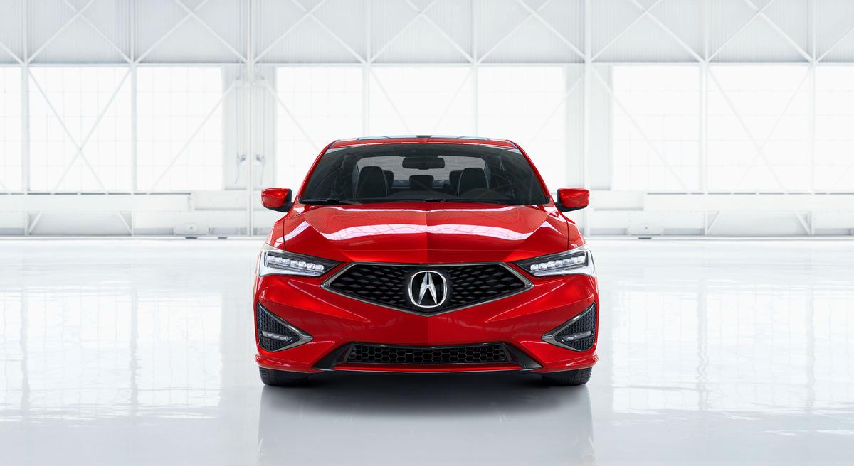 Acura 2019 ILX