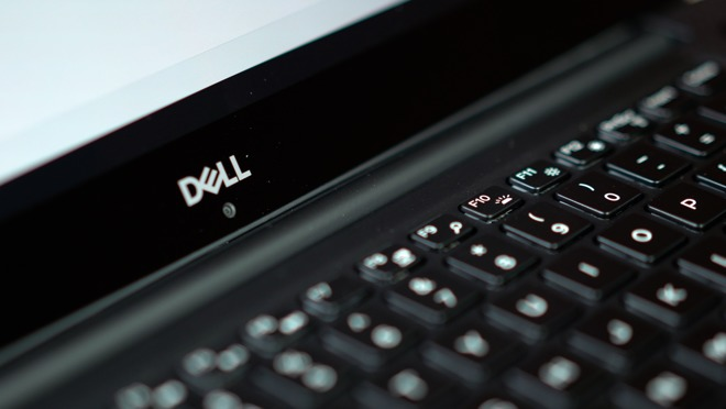 Comparing the 2018 15-inch 2018 MacBook Pro with the Dell