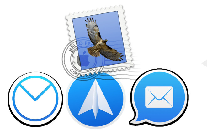 How to replace Apple Mail on the Mac, and why you might want