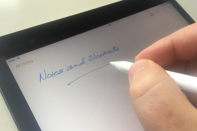 Five tips to get much more out of Apple Notes on iOS and macOS