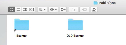 How to back up your iPhone or iPad to an external drive to save