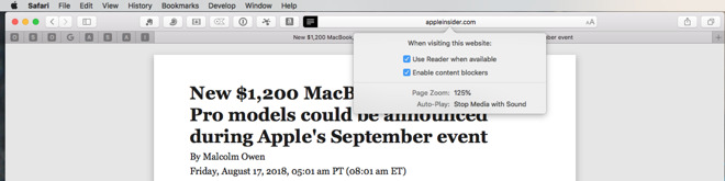 How to get more speed and features out of Safari on Mac and iOS
