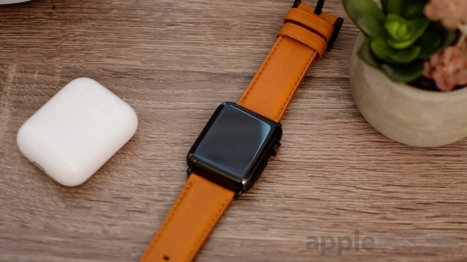 One Year With The Apple Watch Series 3 Appleinsider