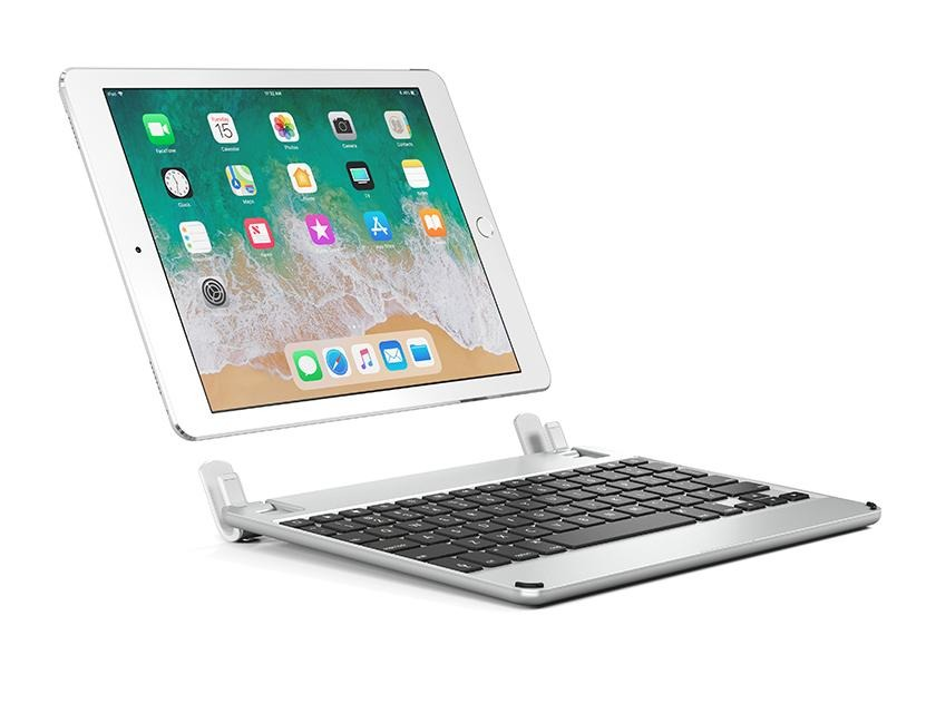 Brydge keyboard for 2018 iPad
