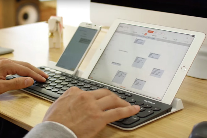 new styles 1b939 dd1f0 Here are five of the best iPad-compatible keyboards for going back ...