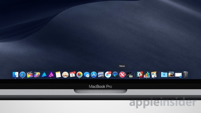Apple axes Back to My Mac in macOS Mojave