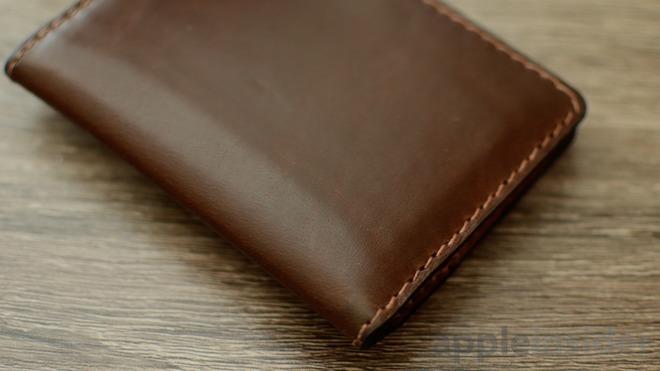 Nomad Slim Wallet