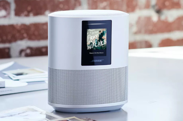 Airplay 2 Coming Next Year To New Bose Home Speaker