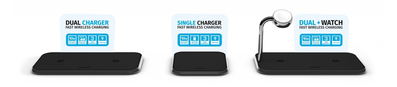 ZENS chargers