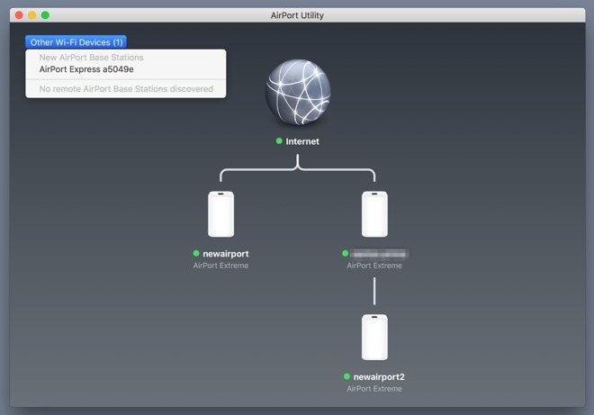 How to connect Apple's AirPort Express to any router to make an