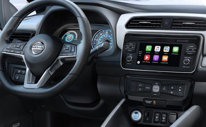 drivers more satisfied with apple carplay than android. Black Bedroom Furniture Sets. Home Design Ideas