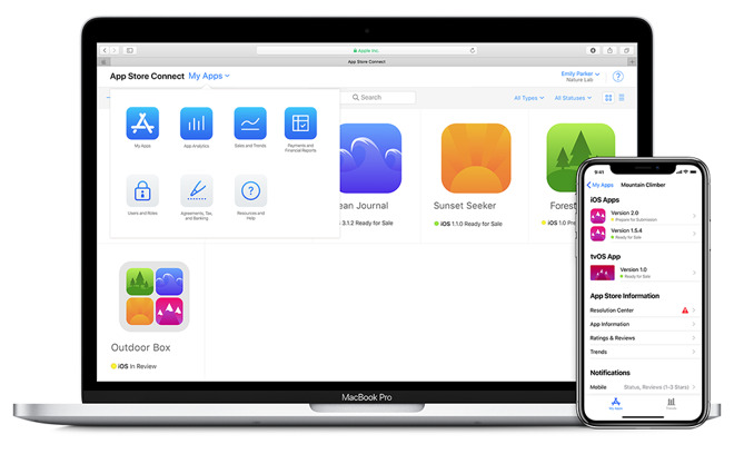 Apple requires privacy policy metadata for all App Store