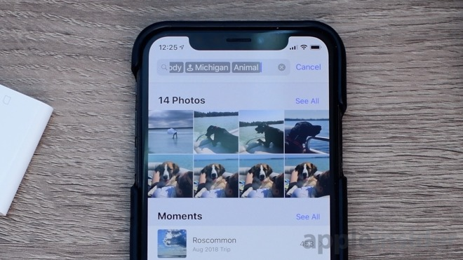 Everything new with the Photos app in iOS 12