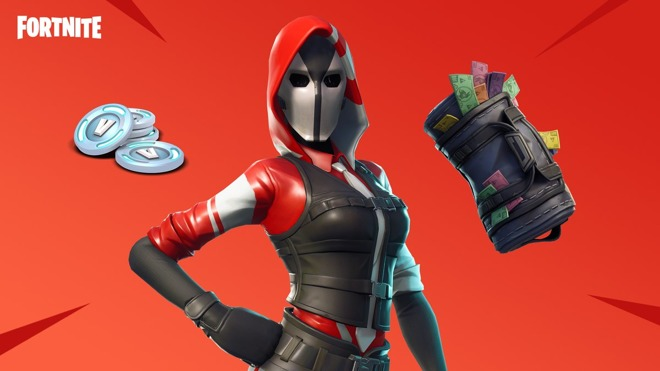 Epic says fix coming for Fortnite's poor performance on iPhone & iPad